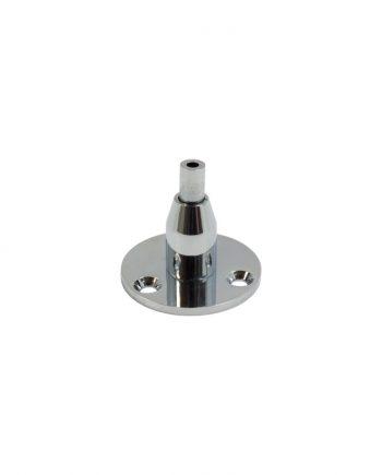 Fixation Delta pour Cable Kit pour Sol/Mur