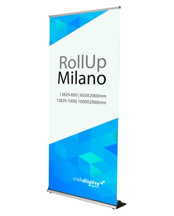 Roll-Up Stylish Milano