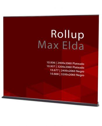 Rollup Gran Formato Elda