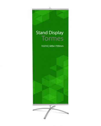 Stand Display Tormes