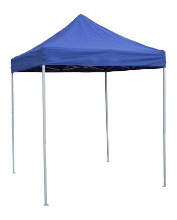Tente pliable en Acier 2x2