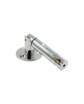 Fixation Epsilon pour Cable Kit pour Sol/Mur