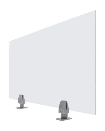 Supports pour écrans de protection