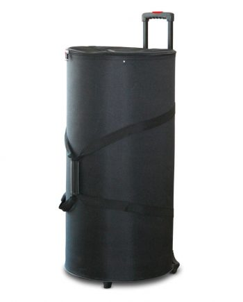 Maleta Trolley para PopUp
