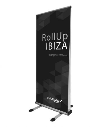 Roll-Up Deluxe Ibiza