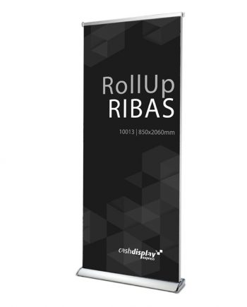 Roll-Up Deluxe Ribas