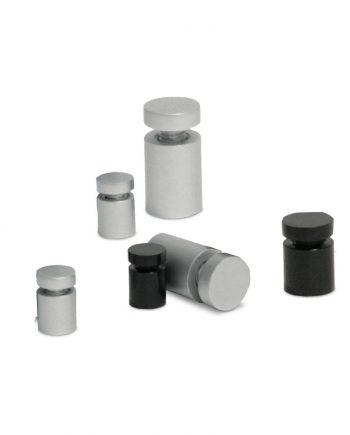 Entretoises en Aluminium Ø19x25mm