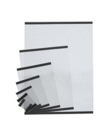 Pochette Magnétique en PVC
