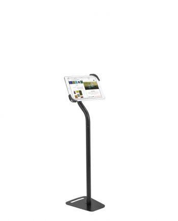 Support pour Tablette sur Pied 360º